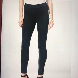 NWT Style & Co Ponte Leggings Carbon Grey Medium